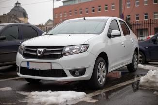 KentFeith Dacia