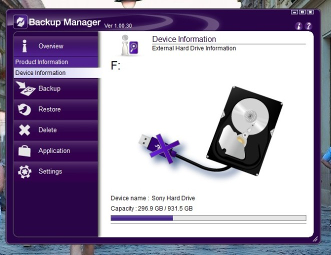 Backup Manager 02