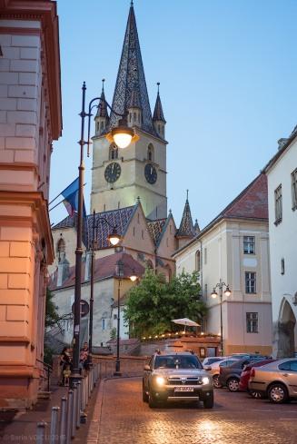 Sony A7S - Sibiu verticala 06