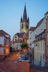 Sony A7S - Sibiu 2