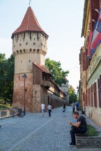 Sony A7S - Sibiu verticala 15
