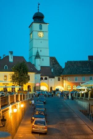 Sony A7S - Sibiu verticala 19