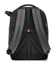Manfrotto NX back view